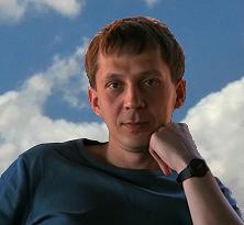 Дмитрий Петухов