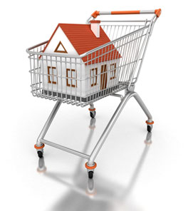модель супермаркета
