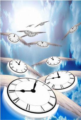 Как удлинить время